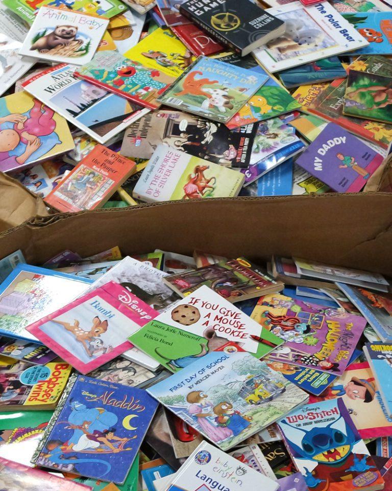 Bulk Children's Books