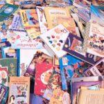 Bulk Children's Books Sorted