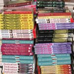 Popular Softcover Bulk Books