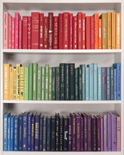 Rainbow Ombre