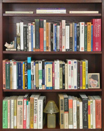 Softcover Literature