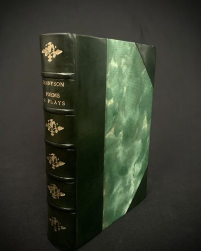 Tennyson Poems and Plays