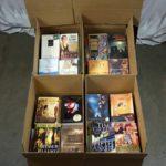Boxed Shelf Filler