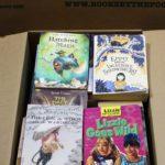 Boxed Children's Books: Grades 3 - 5