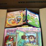 Boxed Children's Books: Kindergarten - Grade 2