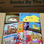 Boxed Children's Books: Toddler - Pre-Kindergarten