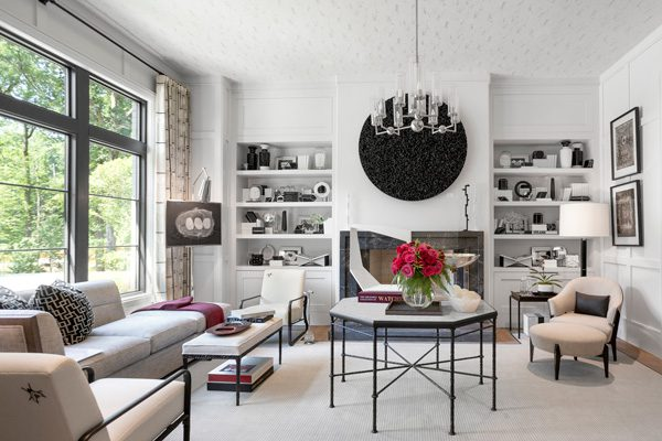 SAVAGE Interior Design